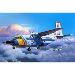 SH 89 / CASA C.212 'ASW & Maritime Patrol'. Escala 1:72. Marca Special Hobby. Ref: 72402.
