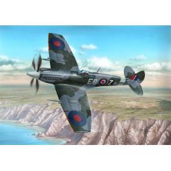Supermarine Spitfire Mk.XII. Escala 1:48. Marca Special Hobby. Ref: 48107.