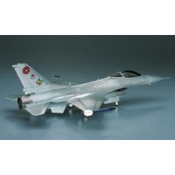 """F-16N Fighting Falcon """" Top Gun """". Escala 1:72. Marca Hasegawa. Ref: 00342."""