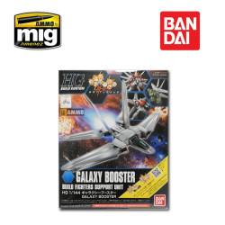 GALAXY BOOSTER. Serie Gundam. Escala 1:144. Bandai. Ref: 224767.