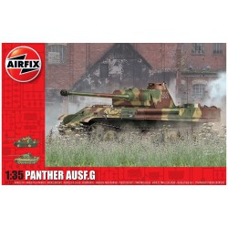 Panther G. Escala 1:35. Marca Airfix. Ref: A1352.