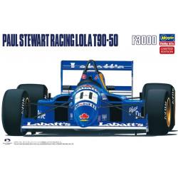 Paul Stewart Racing Lola T90-50, F3000. Escala 1:24. Marca Hasegawa. Ref: 20429.