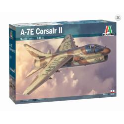A-7E CORSAIR II. Escala 1:48. Marca Italeri. Ref: 2797.