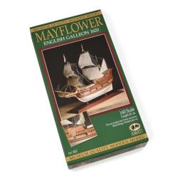Mayflower. Escala 1:60. Marca Amati. Ref: 1413.