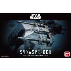 Snowspeeder. Escala 1:48. Marca revell. Ref: 01203.