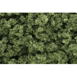 Arbustos color Verde claro, Ref: FC145, Woodland Scenics.