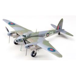 De Havilland Mosquito B Mk.IV/PR Mk.IV. Escala 1:48. Marca Tamiya. Ref: 61066.