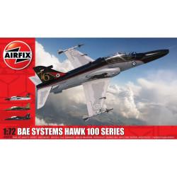 BAE Hawk 100 Series. Escala 1:72. Marca Airfix. Ref: A03073A.