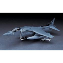 AV-8B HARRIER II PLUS. Escala 1:48. Marca Hasegawa. Ref: 07228.