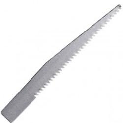 Conjunto de 5 cuchillas Nº27 para cutter 25102 Y 25105. Marca Dismoer. Ref: 25240.