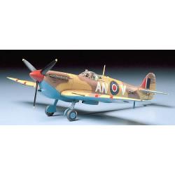 Supermarine Spitfire Mk.Vb TROP. Escala 1:48. Marca Tamiya. Ref: 61035.