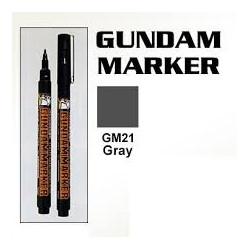 GM21 Gundam Marker Grey. Marca MR.Hobby. Ref: GM21.