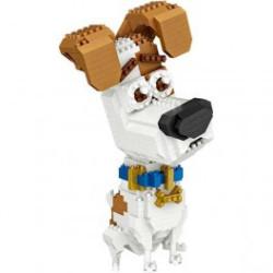 Personaje Loz 700 piezas. Kit construction blocks. Marca Loz. Ref: 409788.