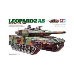 Leopard 2 A5. Escala 1:35. Marca Tamiya. Ref: 35242.