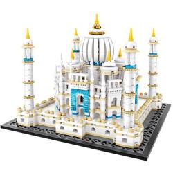 Taj Mahal  Loz 1987 piezas. Kit construction blocks. Marca Loz. Ref: 1027.