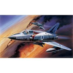 Mirage III-C Fighter. Escala 1:48. Marca Academy. Ref: 12247.