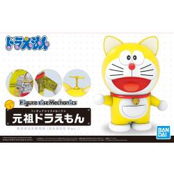 Figura Rise Doraemon Mechanics, Ganso Ver. Marca Bandai. Ref: 62094.