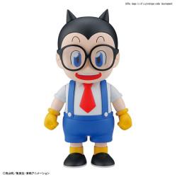 Figura Rise Doraemon Mechanics, ARALE OBOTCHAMAN. Marca Bandai. Ref: 68079.