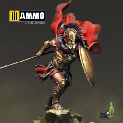 Spartan Noble. Marca Bigchild. Ref: BCEH75010.