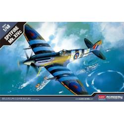 Spitfire Mk.XIVc. Escala 1:48. Marca Academy. Ref: 12274.