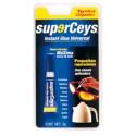 Superceys instantaneo 3 gramos, marca Ceys, Formato tubo.