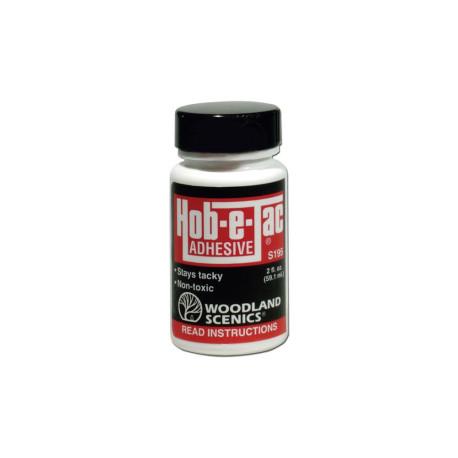Hob-e-Tac, adhesivo, Ref: S195, woodland Scenics.