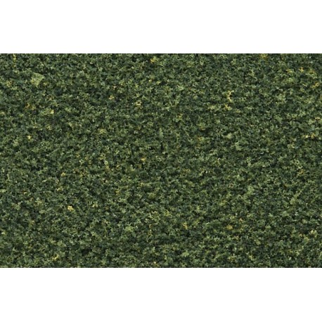 Cesped verde mezcla , Ref: T49, Woodland Scenics.