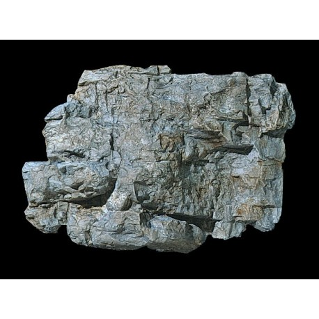 Molde de rocas para realizar en escayola o yeso, Ref: C1241.