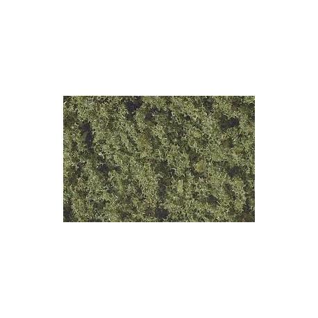 Flocado verde medio natural, 20 gramos, Noch, Ref: 07304.