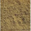 Flocado marron medio natural, 20 gramos, Noch, Ref: 07225.