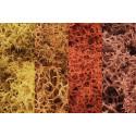 Liquen natural, musgo mezcla de colores, Ref: L165