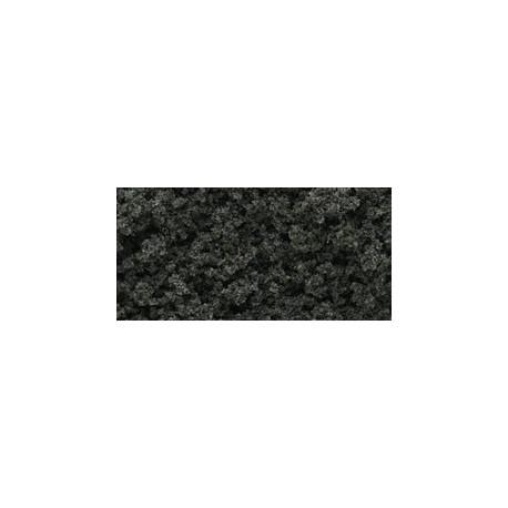 Maleza verde oscuro, Woodland scenic, Ref: FC138