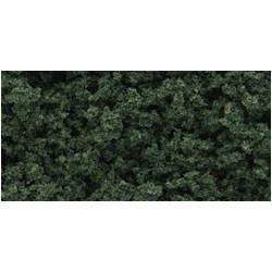 Maleza verde oscuro, Woodland scenic, Ref: FC137