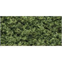 Maleza verde claro, Woodland scenic, Ref: FC135