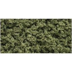 Maleza verde oliva, Woodland scenic, Ref: FC134