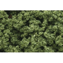 Follaje verde claro, bolsa grande Ref: FC682.