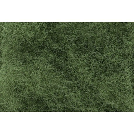 Fibra polisintetica verde, Ref: FP178, Woodland Scenic.