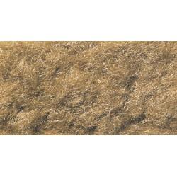 Follaje electrostatico amarillo trigo, recogida cosechas, Ref: FL632.