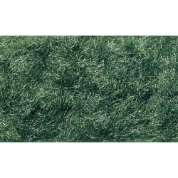 Follaje electrostatico verde oscuro, pastos y malezas, Ref: FL636.