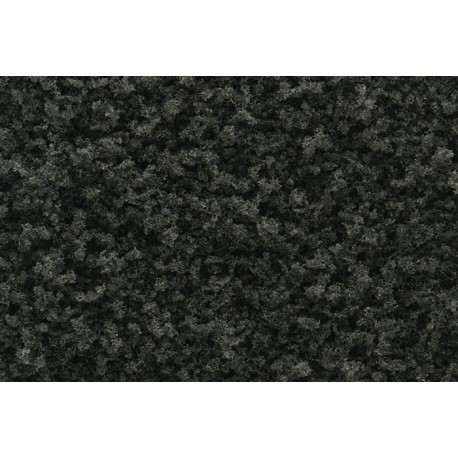 Tamiz verde oscuro, formato bote, Ref: T1366, Woodland Scenic