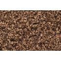 Gravilla color Rojizo medio 383 cm, Woodland Scenics, bolsa, Ref: B79