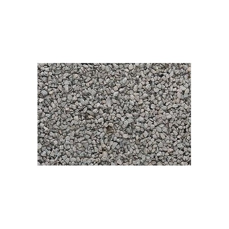 Gravilla color Gris fino 383 cm, Woodland Scenics, bolsa, Ref: B75