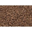 Gravilla color Rojizo fino 383 cm, Woodland Scenics, bolsa, Ref: B72