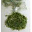 Fibra oscura de hierba verde. Marca Joefix, Ref: 134.