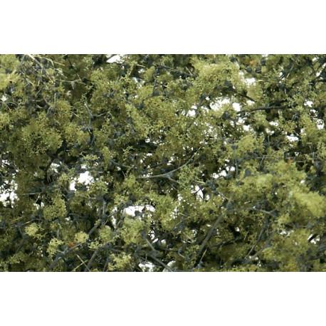Follaje para crear arboles, tonos finales verano, Ref: F1133.