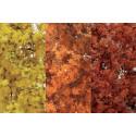 Follaje para crear arboles, ambiente de otoño, Ref: F1135