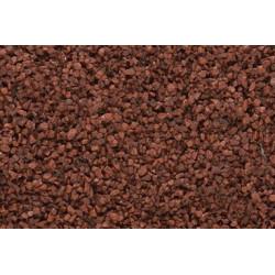 Gravilla color Mineral hierro medio 383 cm, Woodland Scenics, bolsa, Ref: B77