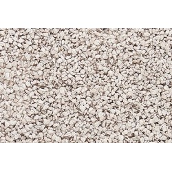 Gravilla color Gris claro grueso 383 cm, Woodland Scenics, bolsa, Ref: B88