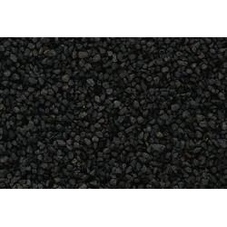 Gravilla color cenizas grueso 383 cm, Woodland Scenics, bolsa, Ref: B90