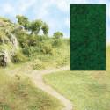 Césped Electrostático verde intenso, Marca Busch, Ref: 7110.